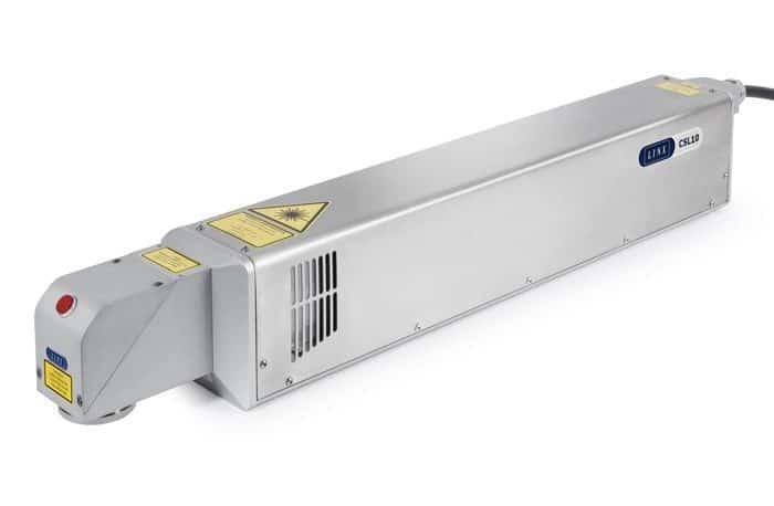 Marcatore Laser Linx CSL 10W